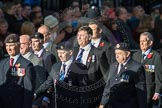 March Past, Remembrance Sunday at the Cenotaph 2016: E08 HMS Cumberland. Cenotaph, Whitehall, London SW1, London, Greater London, United Kingdom, on 13 November 2016 at 13:04, image #1684