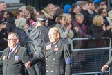 March Past, Remembrance Sunday at the Cenotaph 2016: E08 HMS Cumberland. Cenotaph, Whitehall, London SW1, London, Greater London, United Kingdom, on 13 November 2016 at 13:04, image #1690