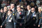March Past, Remembrance Sunday at the Cenotaph 2016: E09 HMS Ganges Association. Cenotaph, Whitehall, London SW1, London, Greater London, United Kingdom, on 13 November 2016 at 13:04, image #1701