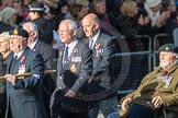 March Past, Remembrance Sunday at the Cenotaph 2016: E09 HMS Ganges Association. Cenotaph, Whitehall, London SW1, London, Greater London, United Kingdom, on 13 November 2016 at 13:04, image #1705