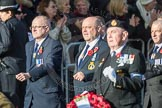 March Past, Remembrance Sunday at the Cenotaph 2016: E09 HMS Ganges Association. Cenotaph, Whitehall, London SW1, London, Greater London, United Kingdom, on 13 November 2016 at 13:04, image #1708