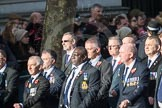 March Past, Remembrance Sunday at the Cenotaph 2016: E10 HMS Glasgow Association. Cenotaph, Whitehall, London SW1, London, Greater London, United Kingdom, on 13 November 2016 at 13:05, image #1715