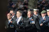 March Past, Remembrance Sunday at the Cenotaph 2016: E10 HMS Glasgow Association. Cenotaph, Whitehall, London SW1, London, Greater London, United Kingdom, on 13 November 2016 at 13:05, image #1720