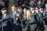 March Past, Remembrance Sunday at the Cenotaph 2016: E14 Ton Class Association. Cenotaph, Whitehall, London SW1, London, Greater London, United Kingdom, on 13 November 2016 at 13:05, image #1736