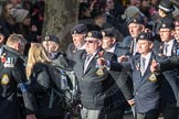 March Past, Remembrance Sunday at the Cenotaph 2016: E14 Ton Class Association. Cenotaph, Whitehall, London SW1, London, Greater London, United Kingdom, on 13 November 2016 at 13:05, image #1737