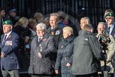 March Past, Remembrance Sunday at the Cenotaph 2016: E20 Royal Naval Medical Branch Ratings & Sick Berth Staff Association. Cenotaph, Whitehall, London SW1, London, Greater London, United Kingdom, on 13 November 2016 at 13:06, image #1805