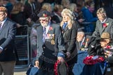March Past, Remembrance Sunday at the Cenotaph 2016: E21 Royal Naval Benevolent Trust. Cenotaph, Whitehall, London SW1, London, Greater London, United Kingdom, on 13 November 2016 at 13:06, image #1814