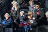 March Past, Remembrance Sunday at the Cenotaph 2016: E21 Royal Naval Benevolent Trust. Cenotaph, Whitehall, London SW1, London, Greater London, United Kingdom, on 13 November 2016 at 13:06, image #1820