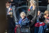 March Past, Remembrance Sunday at the Cenotaph 2016: E21 Royal Naval Benevolent Trust. Cenotaph, Whitehall, London SW1, London, Greater London, United Kingdom, on 13 November 2016 at 13:06, image #1822