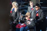 March Past, Remembrance Sunday at the Cenotaph 2016: E21 Royal Naval Benevolent Trust. Cenotaph, Whitehall, London SW1, London, Greater London, United Kingdom, on 13 November 2016 at 13:06, image #1823