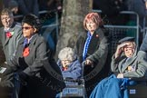 March Past, Remembrance Sunday at the Cenotaph 2016: E21 Royal Naval Benevolent Trust. Cenotaph, Whitehall, London SW1, London, Greater London, United Kingdom, on 13 November 2016 at 13:06, image #1824
