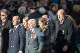 March Past, Remembrance Sunday at the Cenotaph 2016: E22 Yangtze Incident Association. Cenotaph, Whitehall, London SW1, London, Greater London, United Kingdom, on 13 November 2016 at 13:06, image #1829