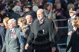 March Past, Remembrance Sunday at the Cenotaph 2016: E23 Submariners Association. Cenotaph, Whitehall, London SW1, London, Greater London, United Kingdom, on 13 November 2016 at 13:06, image #1830