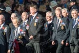 March Past, Remembrance Sunday at the Cenotaph 2016: E24 Association of Royal Yachtsmen. Cenotaph, Whitehall, London SW1, London, Greater London, United Kingdom, on 13 November 2016 at 13:06, image #1843