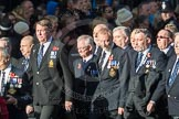March Past, Remembrance Sunday at the Cenotaph 2016: E24 Association of Royal Yachtsmen. Cenotaph, Whitehall, London SW1, London, Greater London, United Kingdom, on 13 November 2016 at 13:06, image #1844