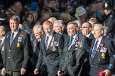 March Past, Remembrance Sunday at the Cenotaph 2016: E24 Association of Royal Yachtsmen. Cenotaph, Whitehall, London SW1, London, Greater London, United Kingdom, on 13 November 2016 at 13:06, image #1845