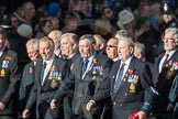 March Past, Remembrance Sunday at the Cenotaph 2016: E24 Association of Royal Yachtsmen. Cenotaph, Whitehall, London SW1, London, Greater London, United Kingdom, on 13 November 2016 at 13:06, image #1846