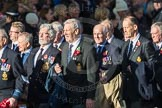 March Past, Remembrance Sunday at the Cenotaph 2016: E24 Association of Royal Yachtsmen. Cenotaph, Whitehall, London SW1, London, Greater London, United Kingdom, on 13 November 2016 at 13:06, image #1850