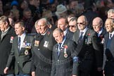 March Past, Remembrance Sunday at the Cenotaph 2016: E25 Broadsword Association. Cenotaph, Whitehall, London SW1, London, Greater London, United Kingdom, on 13 November 2016 at 13:06, image #1861