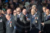 March Past, Remembrance Sunday at the Cenotaph 2016: E25 Broadsword Association. Cenotaph, Whitehall, London SW1, London, Greater London, United Kingdom, on 13 November 2016 at 13:06, image #1863