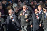 March Past, Remembrance Sunday at the Cenotaph 2016: E26 Aircraft Handlers Association. Cenotaph, Whitehall, London SW1, London, Greater London, United Kingdom, on 13 November 2016 at 13:06, image #1869