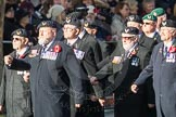 March Past, Remembrance Sunday at the Cenotaph 2016: E27 Aircrewmans Association. Cenotaph, Whitehall, London SW1, London, Greater London, United Kingdom, on 13 November 2016 at 13:07, image #1894