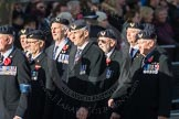 March Past, Remembrance Sunday at the Cenotaph 2016: E27 Aircrewmans Association. Cenotaph, Whitehall, London SW1, London, Greater London, United Kingdom, on 13 November 2016 at 13:07, image #1900
