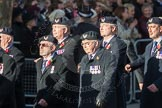 March Past, Remembrance Sunday at the Cenotaph 2016: E27 Aircrewmans Association. Cenotaph, Whitehall, London SW1, London, Greater London, United Kingdom, on 13 November 2016 at 13:07, image #1905