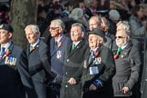 March Past, Remembrance Sunday at the Cenotaph 2016: E29 Cloud Observers Association. Cenotaph, Whitehall, London SW1, London, Greater London, United Kingdom, on 13 November 2016 at 13:07, image #1910