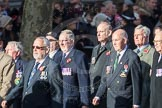 March Past, Remembrance Sunday at the Cenotaph 2016: E28 The Fisgard Association. Cenotaph, Whitehall, London SW1, London, Greater London, United Kingdom, on 13 November 2016 at 13:07, image #1924
