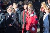 March Past, Remembrance Sunday at the Cenotaph 2016: E37 GLARAC ASSOCIATION. Cenotaph, Whitehall, London SW1, London, Greater London, United Kingdom, on 13 November 2016 at 13:08, image #1975