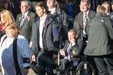 March Past, Remembrance Sunday at the Cenotaph 2016: E38 HMS HERMES ASSOCIATION. Cenotaph, Whitehall, London SW1, London, Greater London, United Kingdom, on 13 November 2016 at 13:08, image #1979