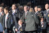 March Past, Remembrance Sunday at the Cenotaph 2016: E38 HMS HERMES ASSOCIATION. Cenotaph, Whitehall, London SW1, London, Greater London, United Kingdom, on 13 November 2016 at 13:08, image #1980