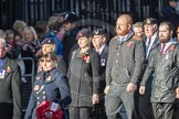 March Past, Remembrance Sunday at the Cenotaph 2016: E39 HMS Illustrious Association. Cenotaph, Whitehall, London SW1, London, Greater London, United Kingdom, on 13 November 2016 at 13:08, image #1989