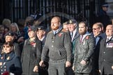 March Past, Remembrance Sunday at the Cenotaph 2016: E39 HMS Illustrious Association. Cenotaph, Whitehall, London SW1, London, Greater London, United Kingdom, on 13 November 2016 at 13:08, image #1990