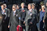 March Past, Remembrance Sunday at the Cenotaph 2016: E40 HMS Neptune Association. Cenotaph, Whitehall, London SW1, London, Greater London, United Kingdom, on 13 November 2016 at 13:08, image #1996