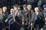 March Past, Remembrance Sunday at the Cenotaph 2016: E40 HMS Neptune Association. Cenotaph, Whitehall, London SW1, London, Greater London, United Kingdom, on 13 November 2016 at 13:08, image #2000