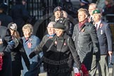 March Past, Remembrance Sunday at the Cenotaph 2016: E40 HMS Neptune Association. Cenotaph, Whitehall, London SW1, London, Greater London, United Kingdom, on 13 November 2016 at 13:08, image #2008