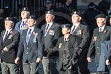 March Past, Remembrance Sunday at the Cenotaph 2016: E42 Royal Navy Photographers Association. Cenotaph, Whitehall, London SW1, London, Greater London, United Kingdom, on 13 November 2016 at 13:08, image #2029