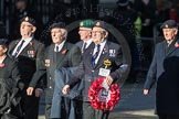 March Past, Remembrance Sunday at the Cenotaph 2016: E42 Royal Navy Photographers Association. Cenotaph, Whitehall, London SW1, London, Greater London, United Kingdom, on 13 November 2016 at 13:08, image #2033