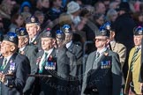 March Past, Remembrance Sunday at the Cenotaph 2016: F04 Queen's Own Highlanders Regimental Association. Cenotaph, Whitehall, London SW1, London, Greater London, United Kingdom, on 13 November 2016 at 13:09, image #2136
