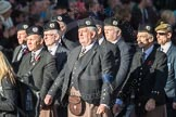 F05 London Scottish Regimental Association