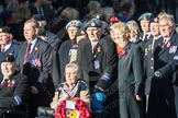 March Past, Remembrance Sunday at the Cenotaph 2016: F18 Aden Veterans Association. Cenotaph, Whitehall, London SW1, London, Greater London, United Kingdom, on 13 November 2016 at 13:11, image #2290