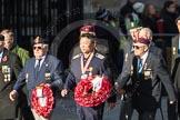 F23 The British Korean War Veterans Association