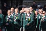 M16 Royal Ulster Constabulary (GC) Association