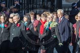 March Past, Remembrance Sunday at the Cenotaph 2016: M19 PDSA. Cenotaph, Whitehall, London SW1, London, Greater London, United Kingdom, on 13 November 2016 at 13:16, image #2648