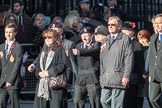 March Past, Remembrance Sunday at the Cenotaph 2016: M22 The Royal British Legion - Civilians. Cenotaph, Whitehall, London SW1, London, Greater London, United Kingdom, on 13 November 2016 at 13:16, image #2664