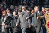 March Past, Remembrance Sunday at the Cenotaph 2016: M22 The Royal British Legion - Civilians. Cenotaph, Whitehall, London SW1, London, Greater London, United Kingdom, on 13 November 2016 at 13:16, image #2666
