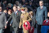 March Past, Remembrance Sunday at the Cenotaph 2016: M22 The Royal British Legion - Civilians. Cenotaph, Whitehall, London SW1, London, Greater London, United Kingdom, on 13 November 2016 at 13:16, image #2670