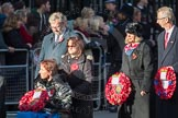 March Past, Remembrance Sunday at the Cenotaph 2016: M22 The Royal British Legion - Civilians. Cenotaph, Whitehall, London SW1, London, Greater London, United Kingdom, on 13 November 2016 at 13:16, image #2677